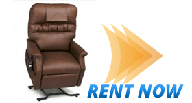 lift chairs rentals
