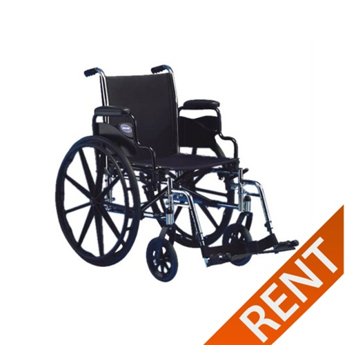 Invacare TRSX5 Light Weight Wheelchair