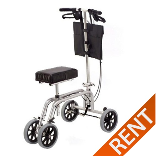 Essential P4000 Free Spirit Knee Walker
