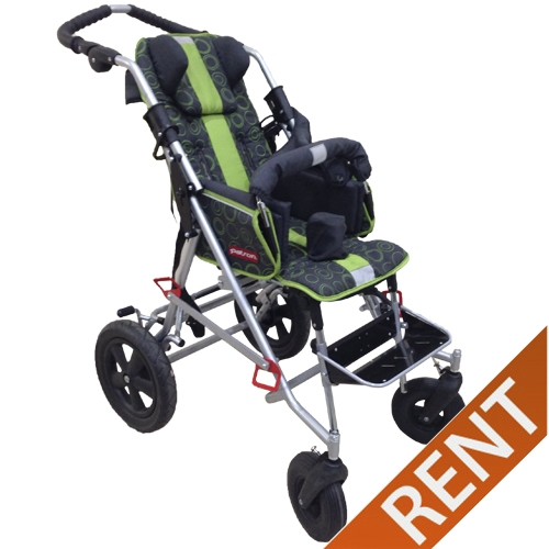 Rehab Pediatric Stroller