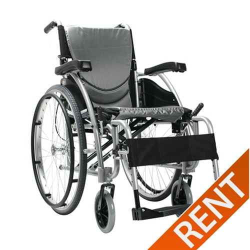 Ultra Light Wheelchair Rental