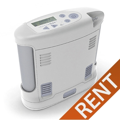 Inogen One G3 IS-300 Portable Oxygen Concentrator