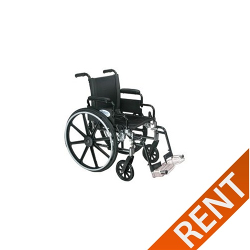 Kids / Pediatric Wheelchair Rental